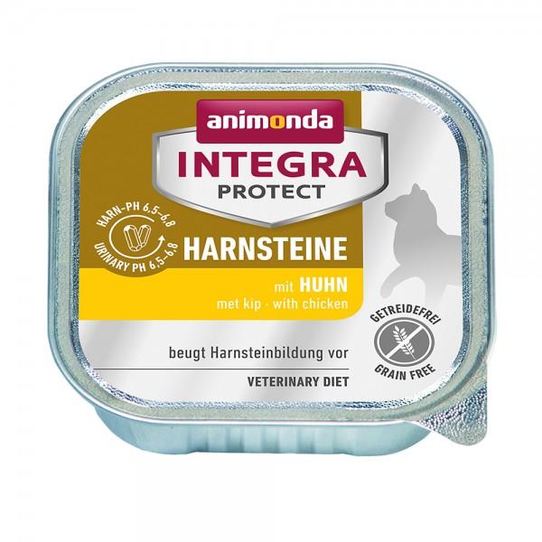 Animonda Integra Protect Harnsteine Huhn