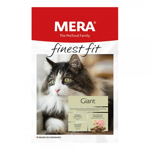 Mera Finest Fit Giant