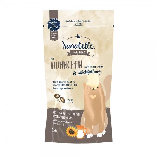 Bosch Sanabelle Knusperkissen Huhn-Milch