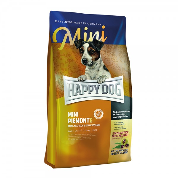 Happy Dog Supreme Sensible Piemonte Mini