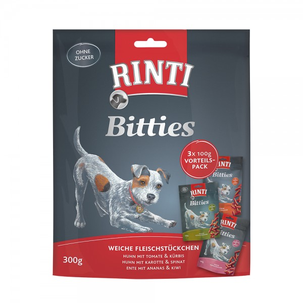 Rinti Bitties Multipack