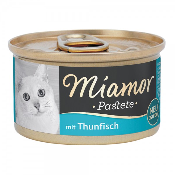 Miamor Pastete Thunfisch