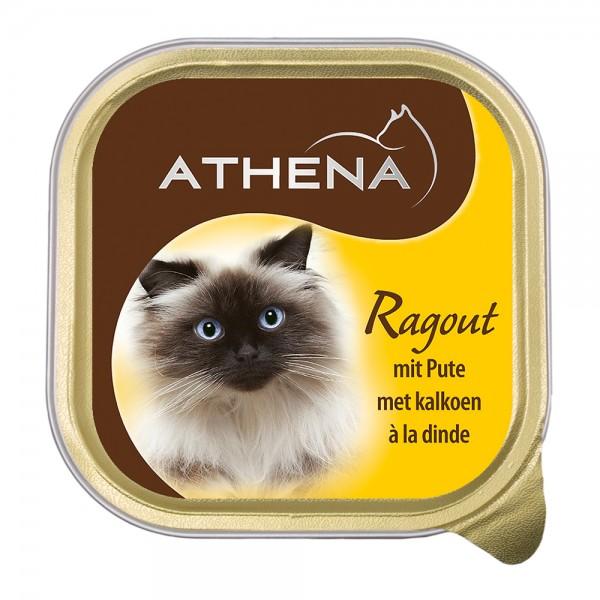 Athena Ragout mit Pute