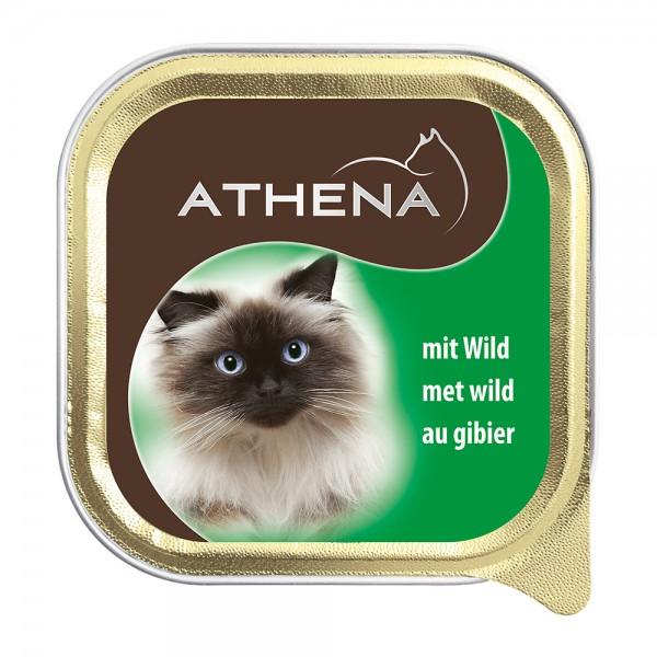 Athena Wild