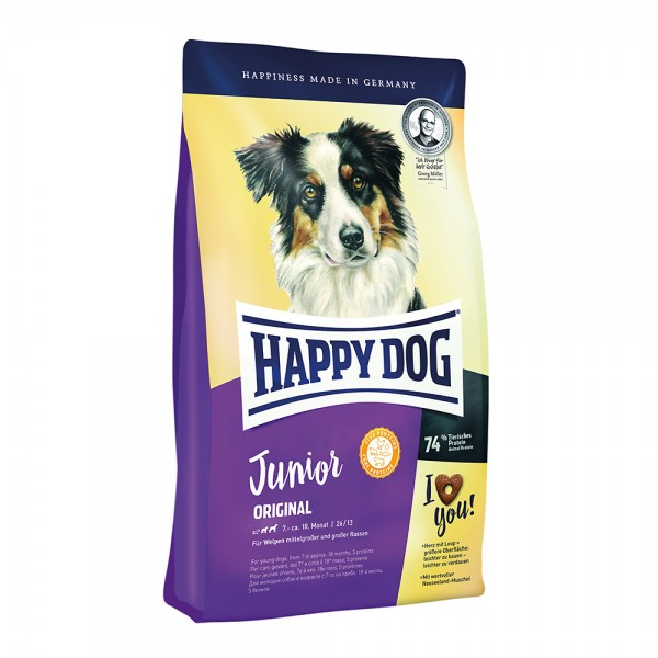 Happy Dog Young Junior Original