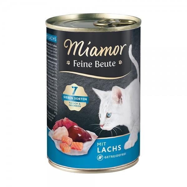 Miamor Feine Beute Lachs