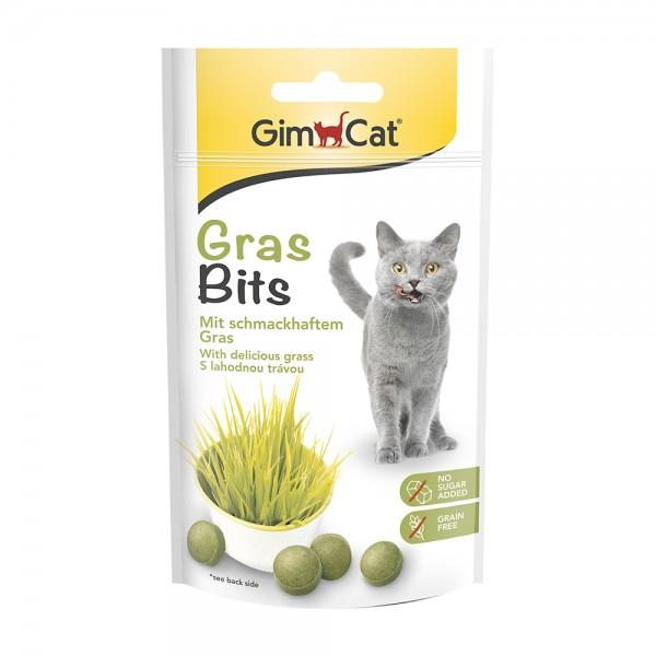 GimCat GrasBits