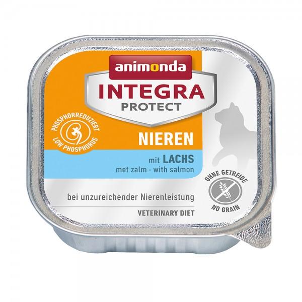 Animonda Integra Protect Niere Lachs