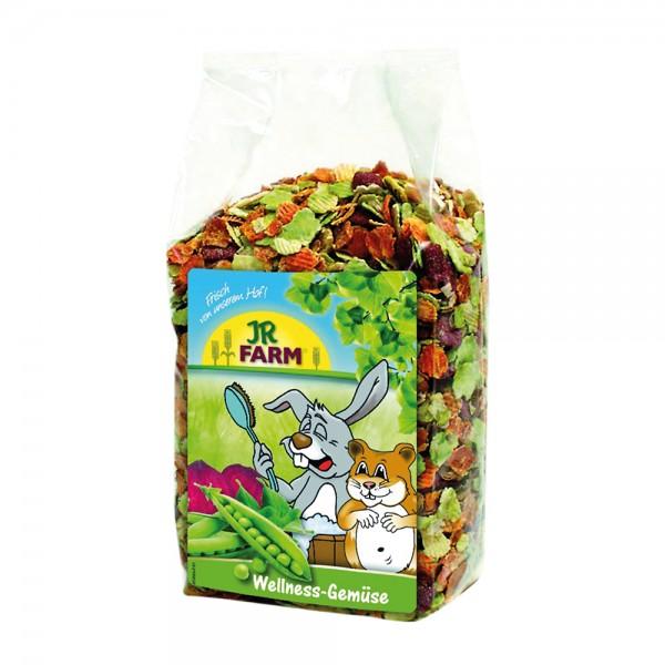 JR Farm Wellness Gemüse