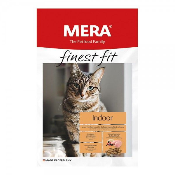 Mera Finest Fit Adult Indoor