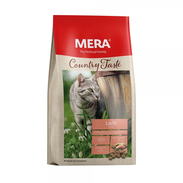 Mera Country Taste Lachs