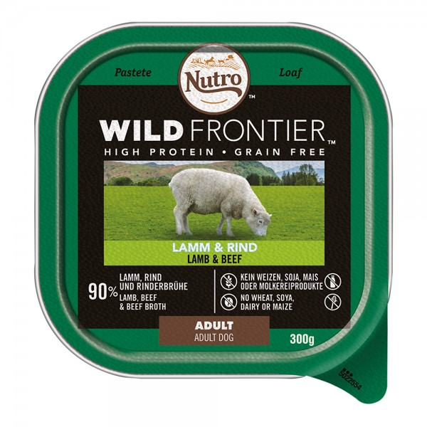 Nutro Lamm & Rind