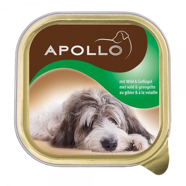Apollo Pastete Wild & Geflügel