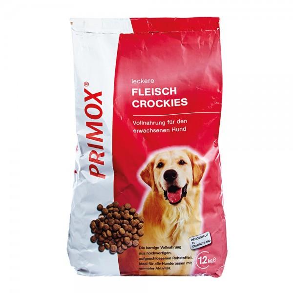 Primox Fleisch Crockies 12 kg