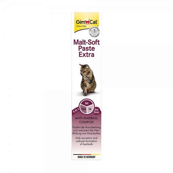 GimCat Malt-Soft-extra