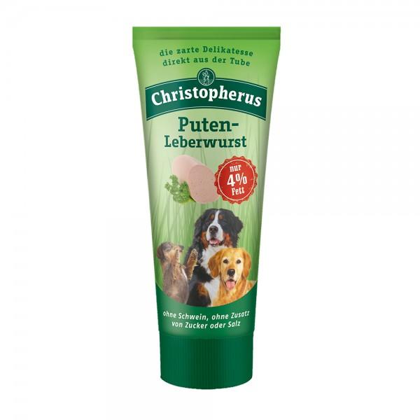 Allco Christopherus Putenleberwurst