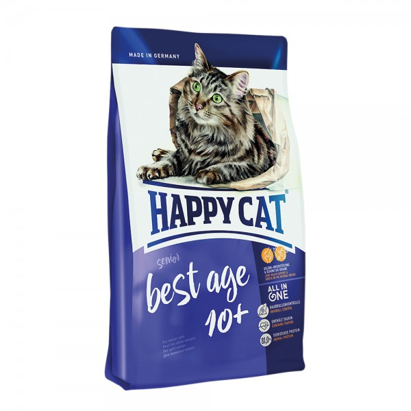 Happy Cat Supreme Best Age 10+