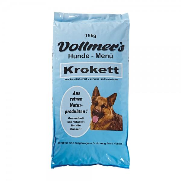 Vollmers Krokett
