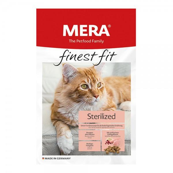 Mera Finest Fit Adult Sterilized