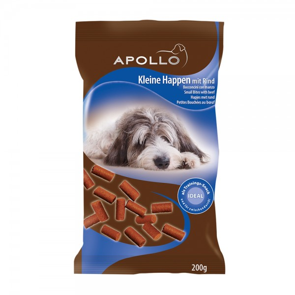 Apollo Kleine Happen mir Rind