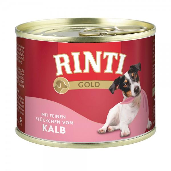 Rinti Gold Kalbstückchen