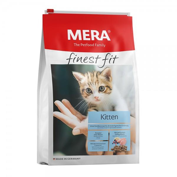 Mera Finest Fitness Kitten