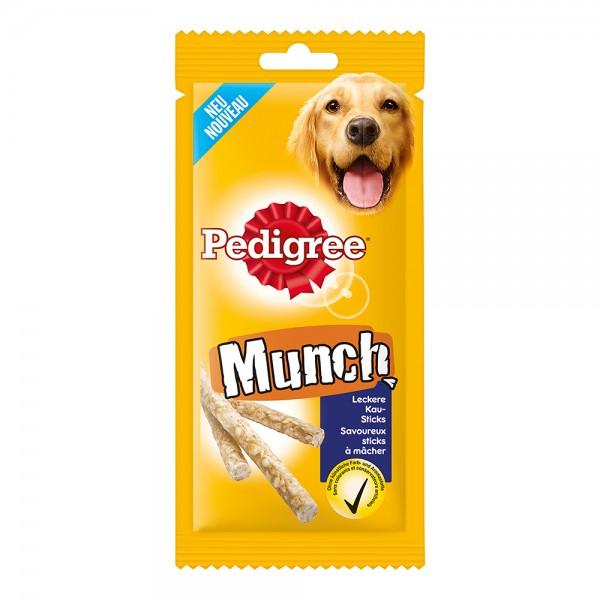 Pedigree Munch