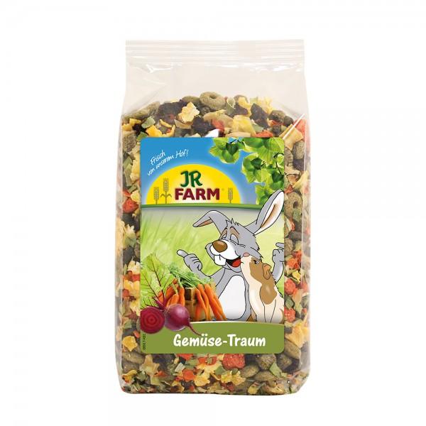 JR Farm Gemüse-Traum