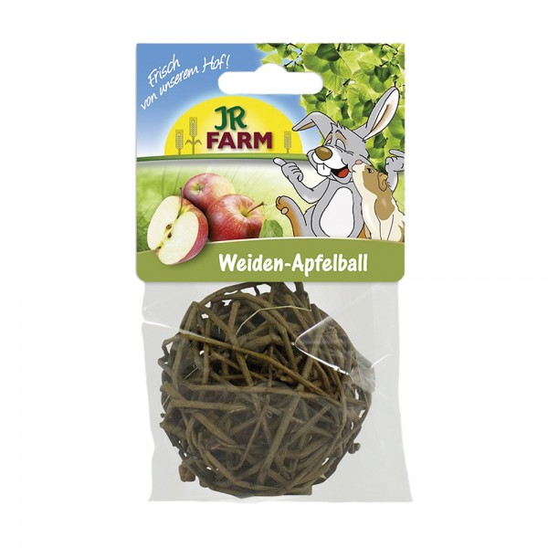 JR Farm Mr Woodfield Weiden-Apfelball