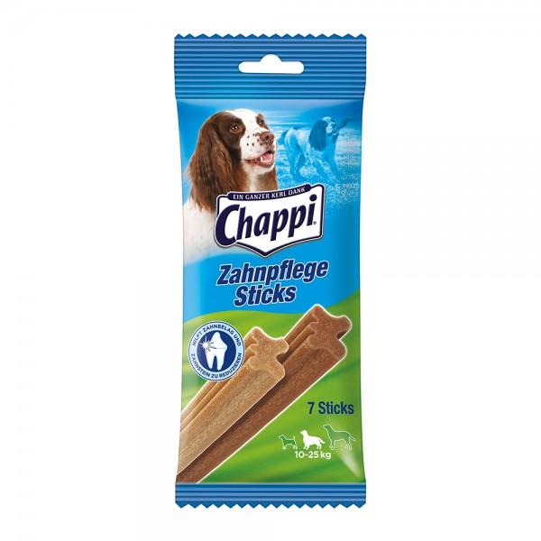 Chappi Z-Sticks mi. Hunde 7St